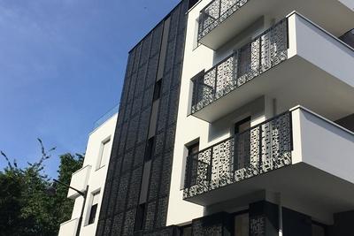 Faubourg des Halles - Rennes
