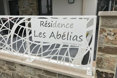 Les Abélias - Perros Guirec (22)