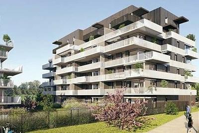 Nouveau projet : 1 700 métres linéaires de garde-corps pour 93 appartements