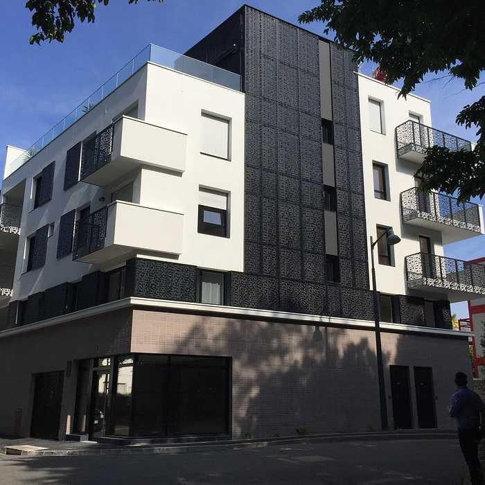 Faubourg des Halles - Rennes fdh11391