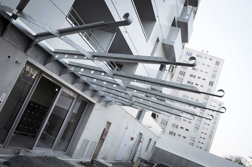 Garde-corps, façade caillebotis, portes et portails dsc6509