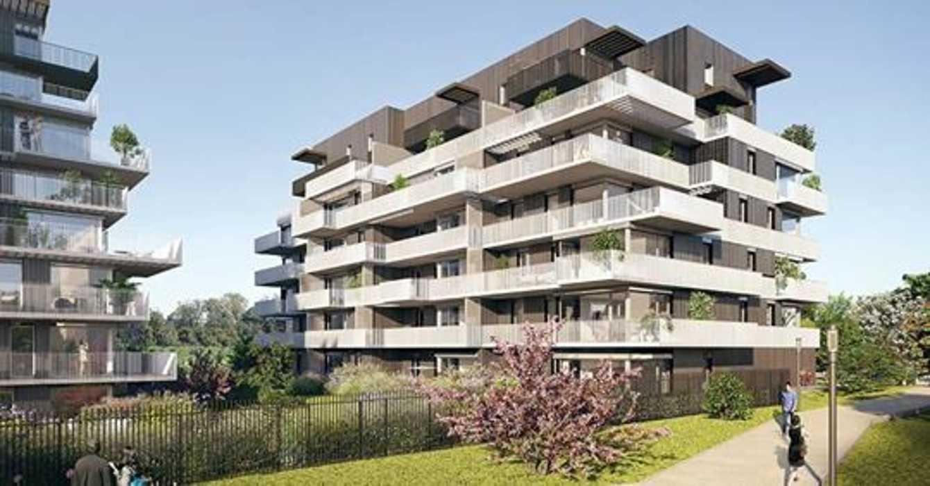 Nouveau projet : 1 700 mètres linéaires de garde-corps pour 93 appartements 0
