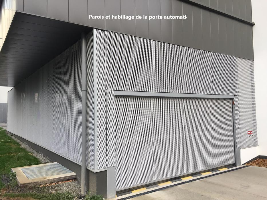 Pose de structures métalliques à Rennes (35) img2252bis