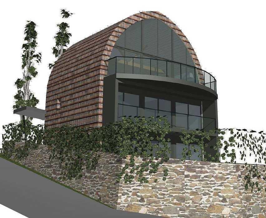 Fabrication d''une ossature balcon er garde-corps vitrés 1610101723467